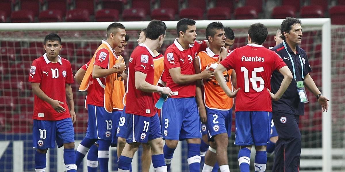 El presente del último plantel de la Roja que jugó un Mundial Sub 20