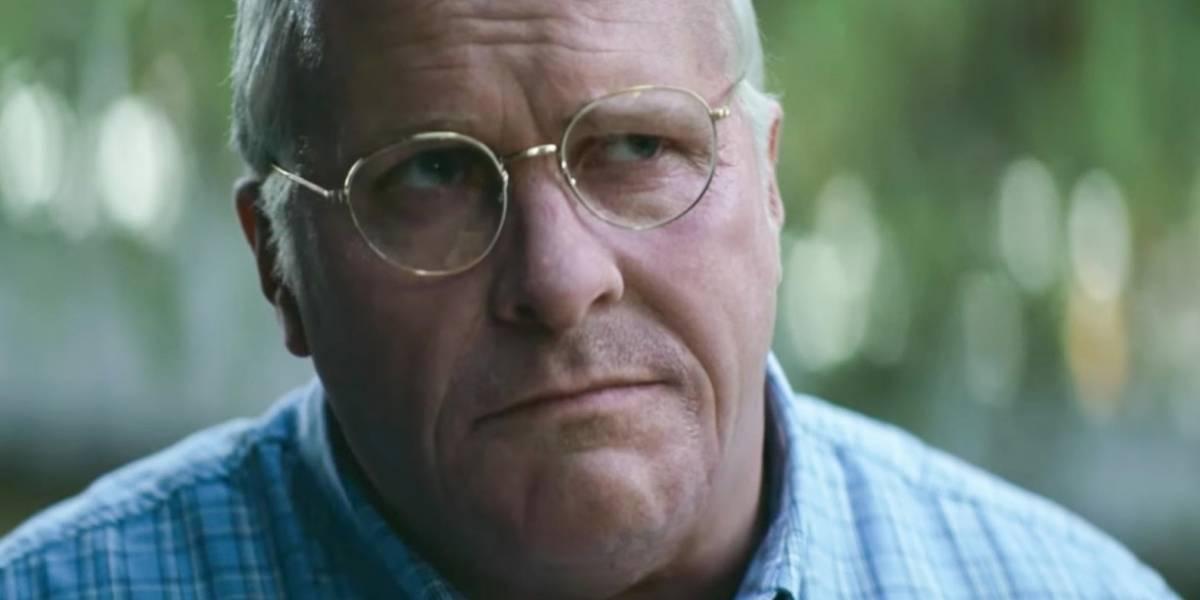 ¿Cómo se transformó Christian Bale en Dick Cheney? El director de 'Vice' nos habla de ello