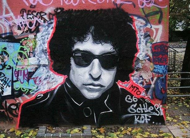 Netflix: Martin Scorsese estrenará documental sobre Bob Dylan