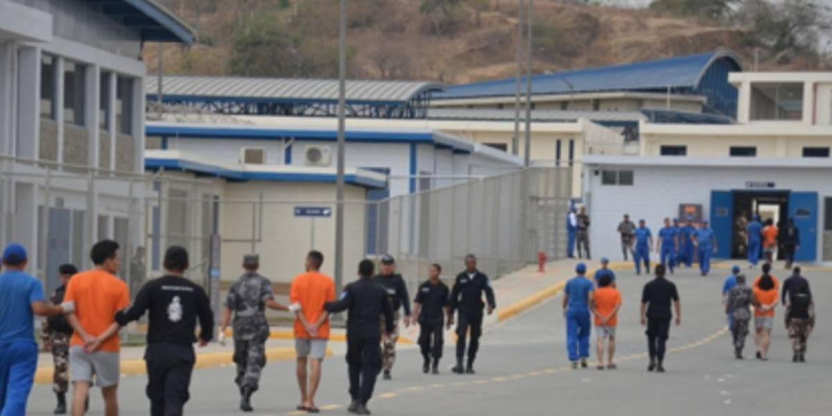 Un interno de la cárcel de Guayaquil fue asesinado con tres disparos