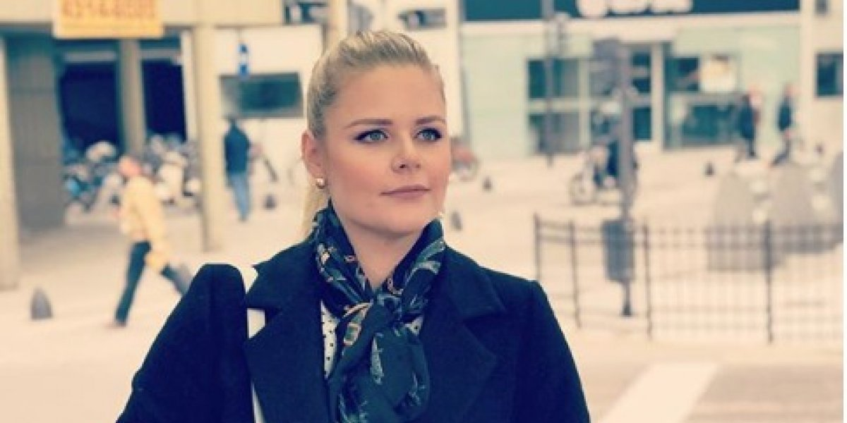 ExMiss Ecuador, Claudia Schiess confirma que espera una niña