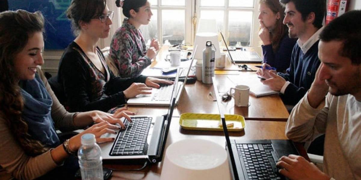 Más jóvenes y profesionales: así ha cambiado el perfil del emprendedor en Chile