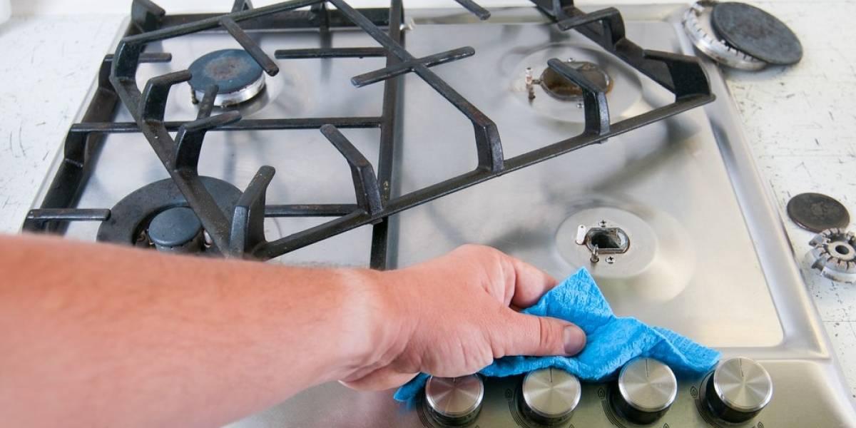 Cuatro lugares olvidados del hogar que debes limpiar al menos una vez al año