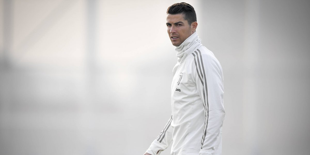 Policía de Las Vegas exige muestra de ADN a Cristiano Ronaldo por denuncia de violación
