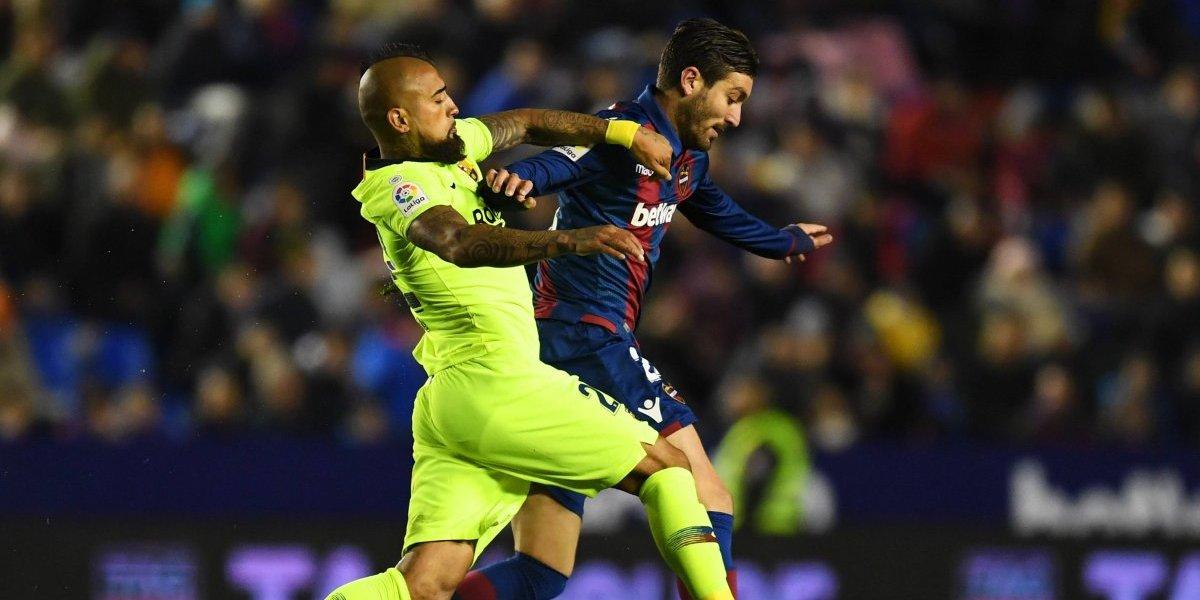 FC Barcelona niega acusación por alineación indebida en la Copa del Rey