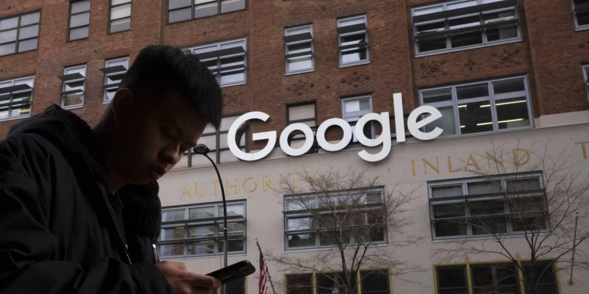 """Google puede limitar el """"derecho al olvido"""", señala abogado de la Unión Europea"""