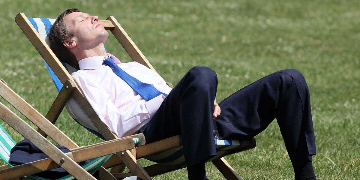 ¿Es tu caso? Dos de cada 10 trabajadores tiene horario de verano en su trabajo