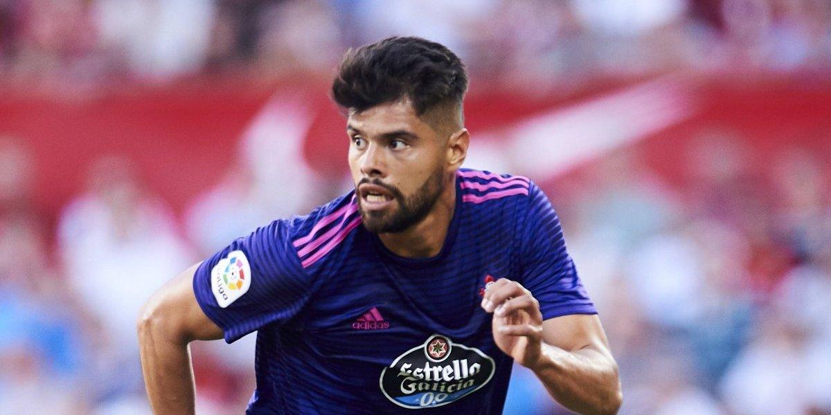 VIDEO: Nestor Araujo se estrena como goleador en el futbol europeo