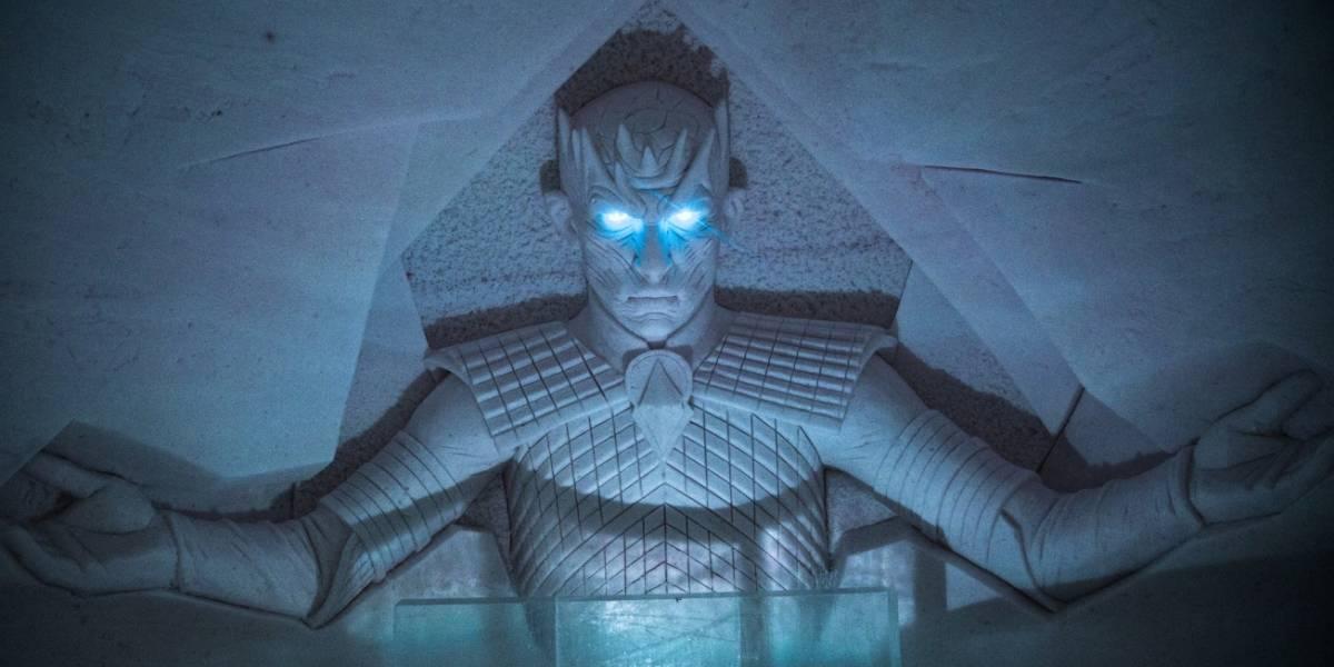¡El domingo se revelará la fecha de estreno de Game of Thrones!
