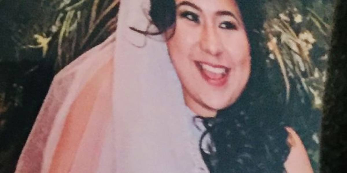 Joven ecuatoriana muere durante el baile de su matrimonio en Estados Unidos
