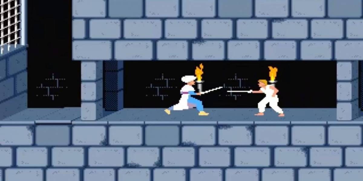 Prince of Persia: ¡Revisamos un gran clásico para los Gamers de la Vieja Escuela en Mundo Bizarro! [FAYERWAYER TV]