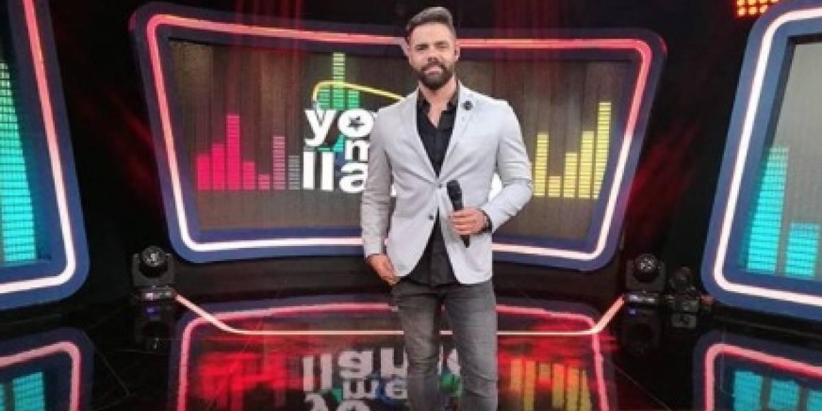 Ronald Farina publica el video del robo del que habría sido víctima en Guayaquil