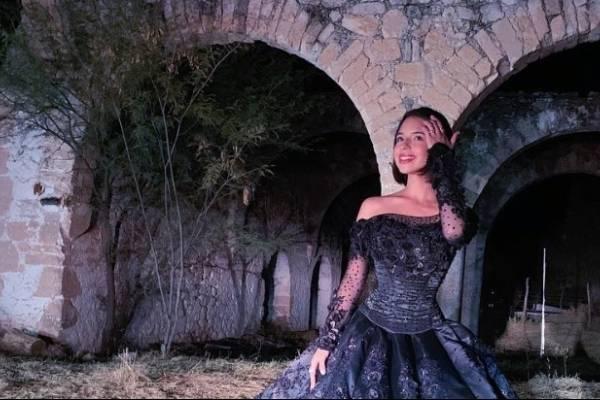 10 Vestidos Que Ha Creado El Diseñador De ángela Aguilar