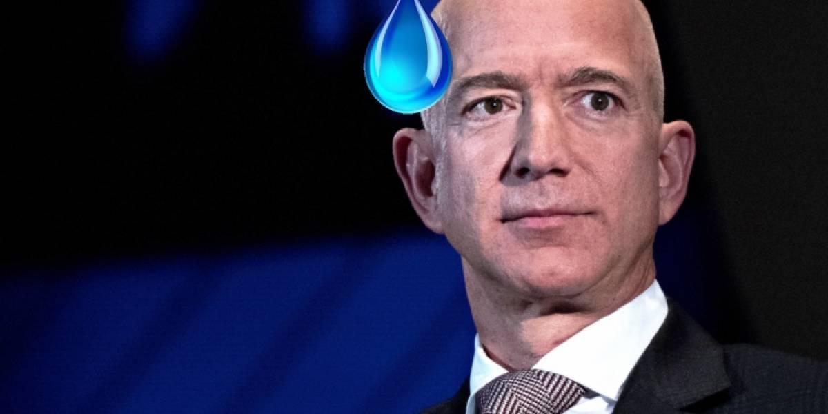 Amazon: Se filtran mensajes sexuales que su fundador enviaba a su amante