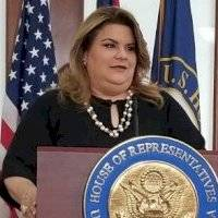 Escogen a Jenniffer González como líder republicana de asuntos insulares