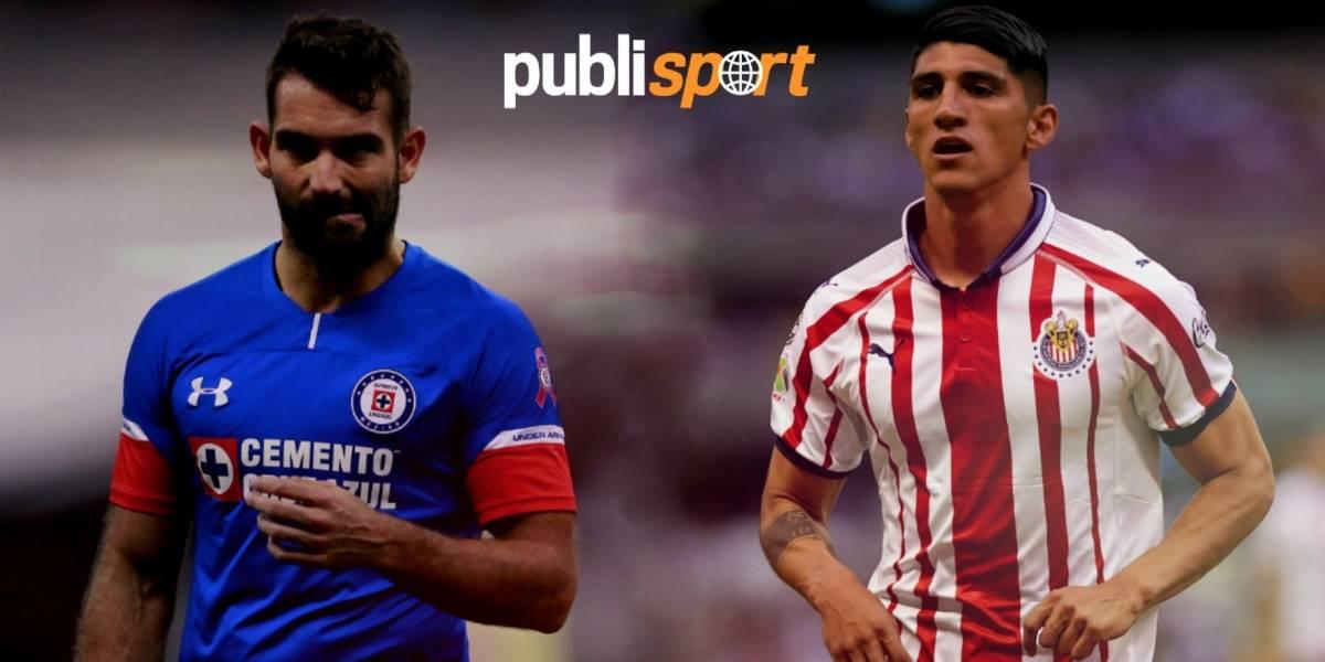 Cruz Azul vs Chivas, ¿dónde y a qué hora ver el partido?