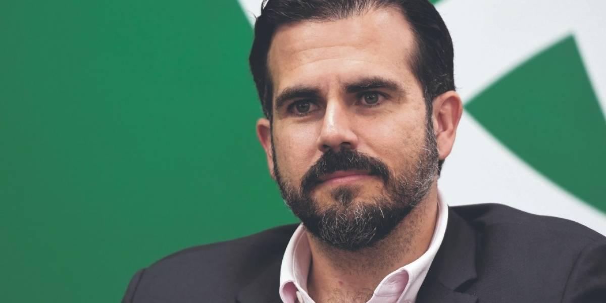 Rosselló pide públicamente reunión a Donald Trump