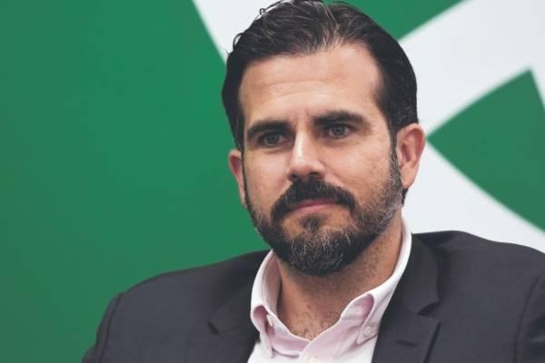 gobernador Rosselló