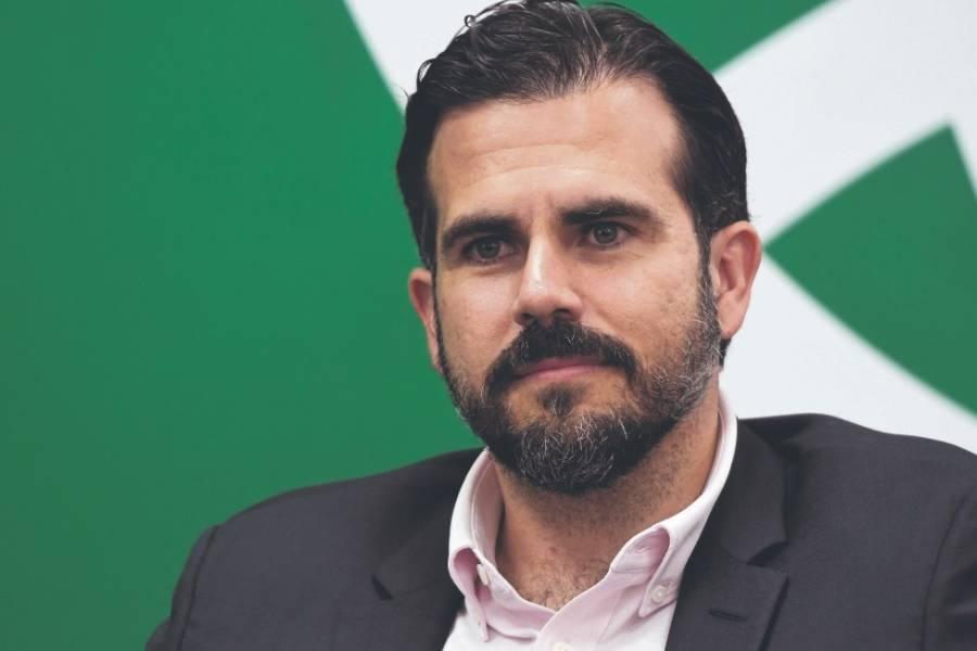 EN VIVO: Ricardo Rosselló pres...