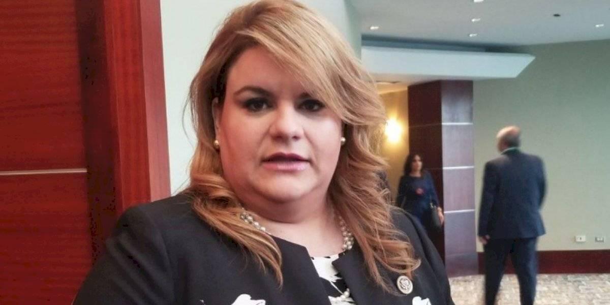 Jenniffer González asegura no es tiempo de candidaturas y pide cambios en el Gobierno