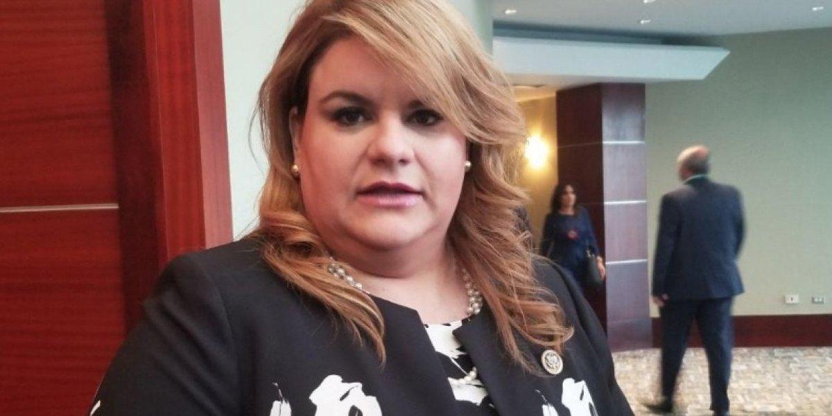 Congresistas Neal y González Colón presentan medida para ayudar a Puerto Rico