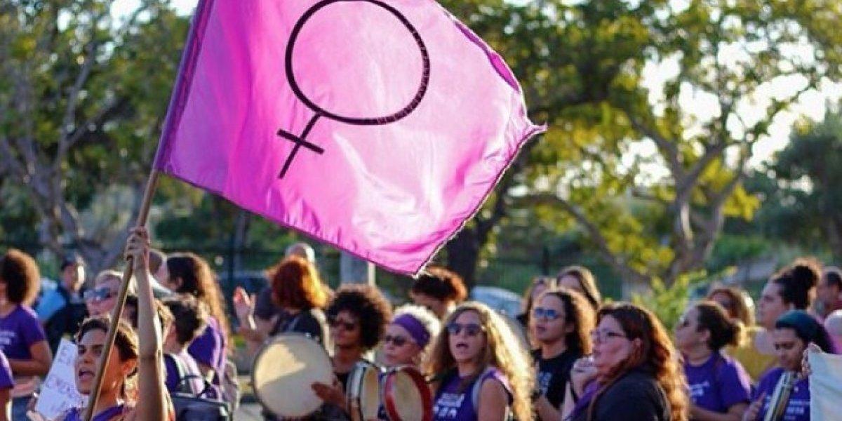 Convocan marcha por ola de violencia contra las mujeres