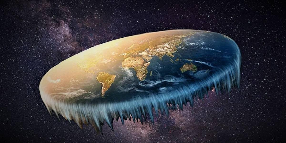 Terraplanistas de todo el mundo se embarcarán en la más grande aventura de sus vidas en el 2020
