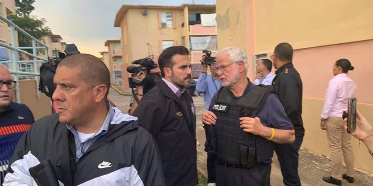 Reportan operativo policiaco en residencial por balacera en Día de Reyes