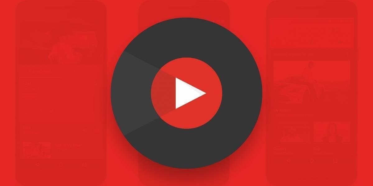 O truque com o qual você pode ouvir música no YouTube com a tela bloqueada no seu smartphone Android