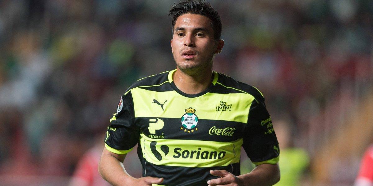 Ulises Dávila regresa al futbol extranjero