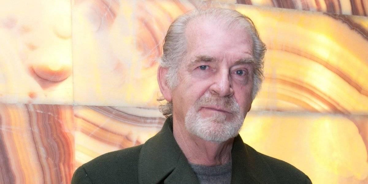 Muere famoso actor de telenovelas Fernando Luján