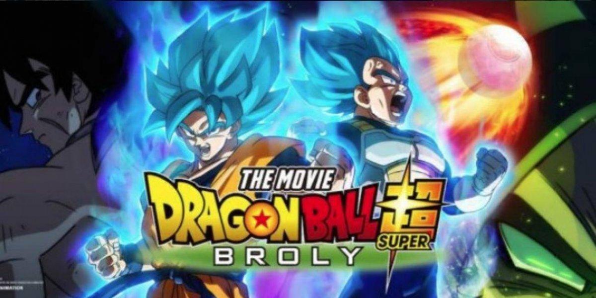 Dragon Ball Super Broly: Estas son la mejores peleas de la película