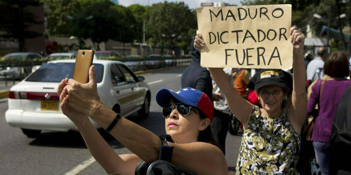 """""""El pueblo de Venezuela merece vivir en libertad"""": EEUU dice que es hora de formar nuevo gobierno en el país petrolero"""