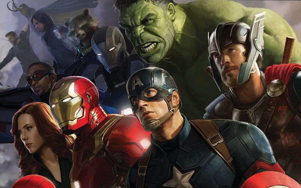 Endgame publican un mensaje para los que están spoileando — Directores de Avengers