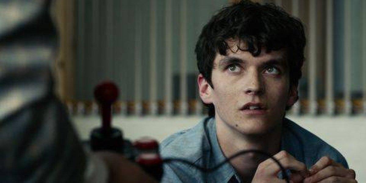 Demanda a Netflix por película Black Mirror: Bandersnatch