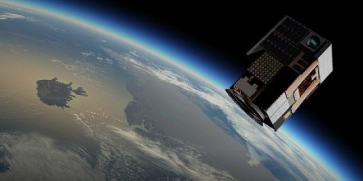 Economía desde el espacio: así hacen los nanosatélites para revolucionar la industria agrícola, de energía y forestal