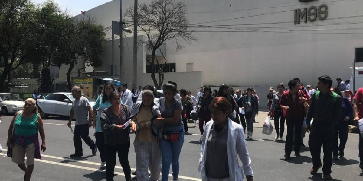 IMSS espera afiliación masiva pese a escasez de camas y médicos