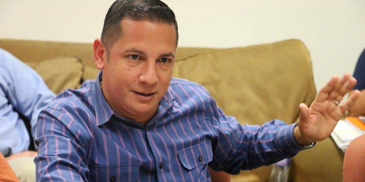 Alcalde de Toa Alta dice enfrentará al DTOP para evitar cierre de carretera