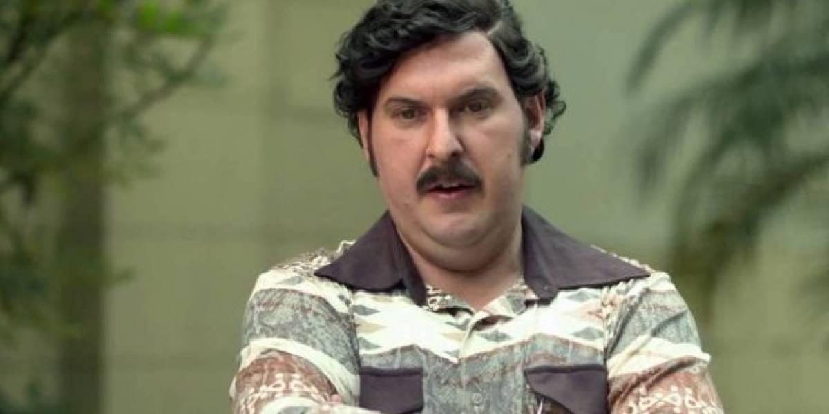 Actor que interpretó a Pablo Escobar será Sergio Jadue en nueva serie sobre la corrupción en la Fifa