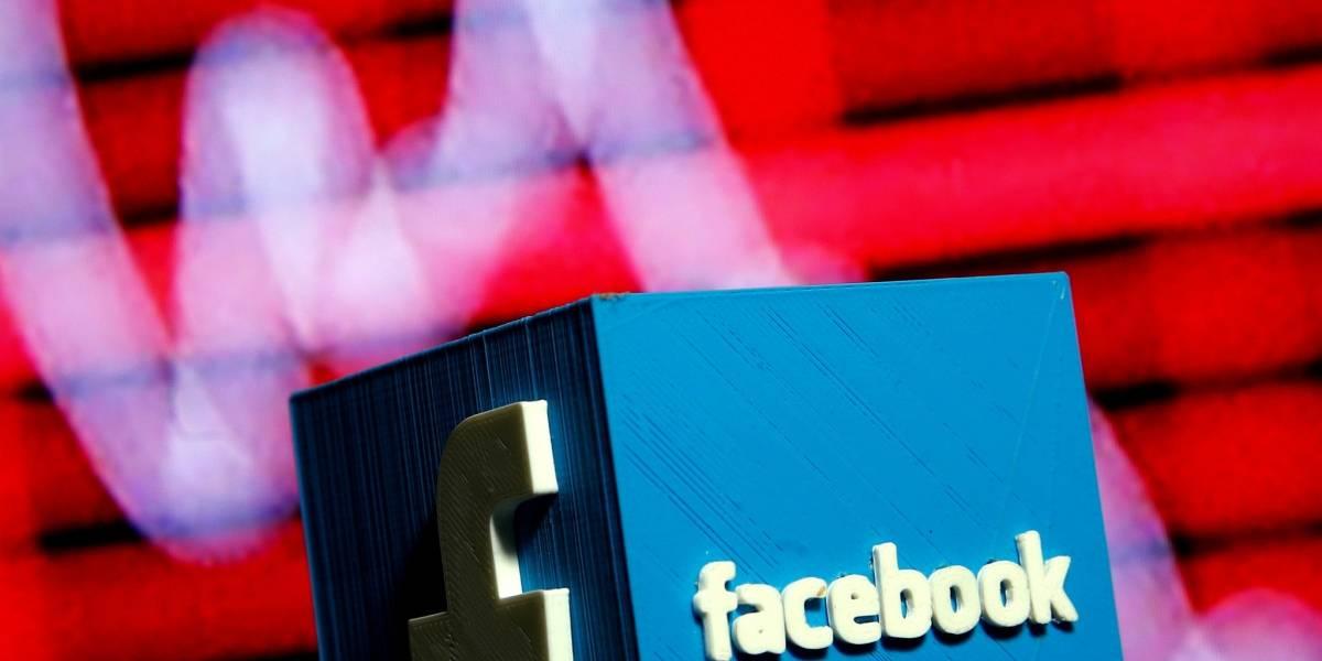 Documentos revelan las grotescas conversaciones de Facebook para traficar con tus datos personales