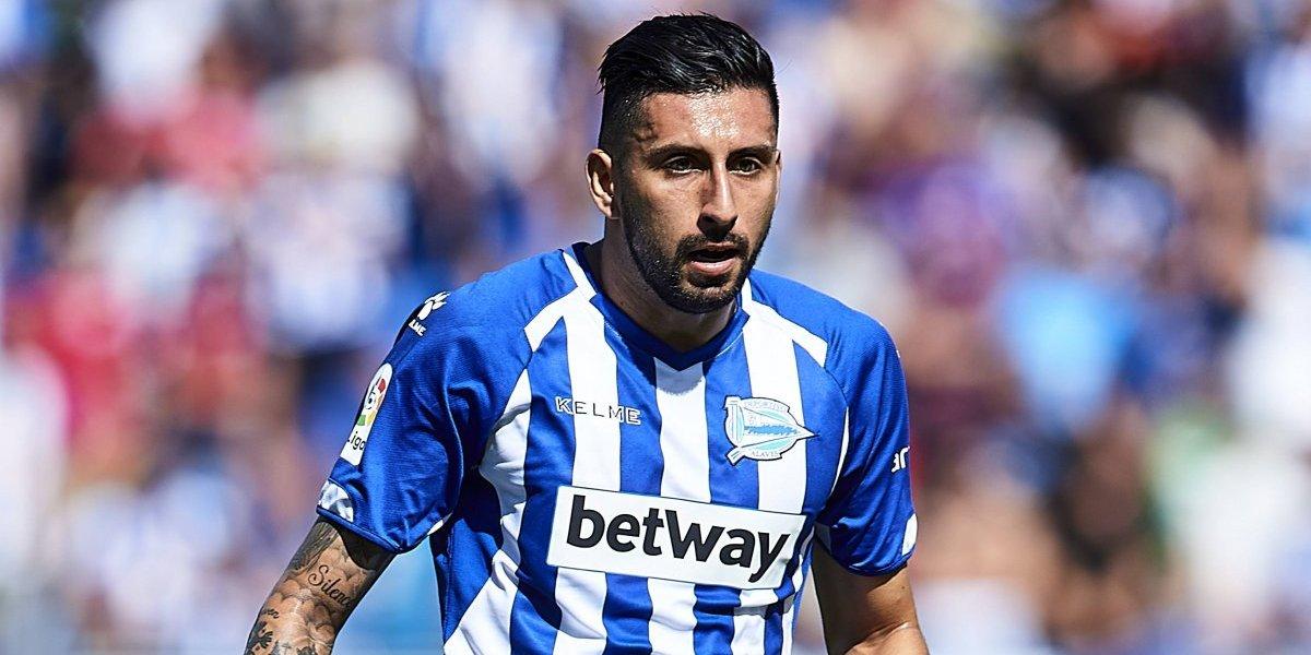 """DT de Alavés no duda: """"Es un halago que Barcelona se fije en futbolistas como Guillermo Maripán"""""""