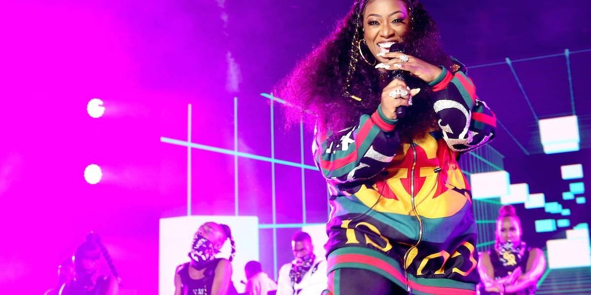 Missy Elliott se convierte en la primera rapera en ingresar al Salón de la Fama