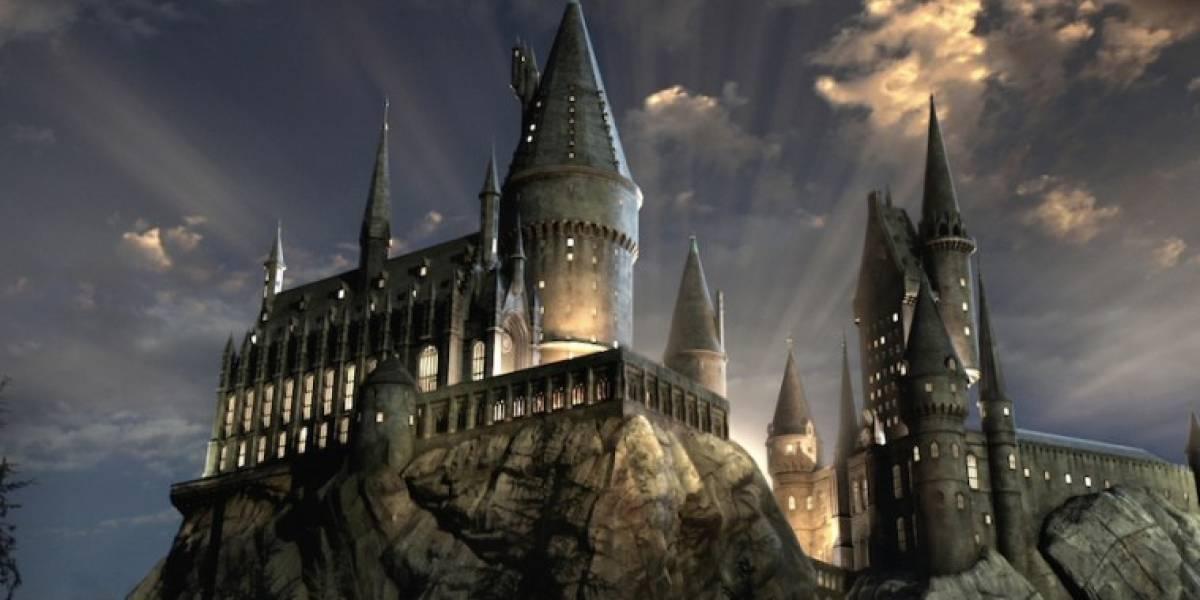 Esta es la curiosa cifra que tenía que pagar Harry Potter por estudiar en Hogwarts