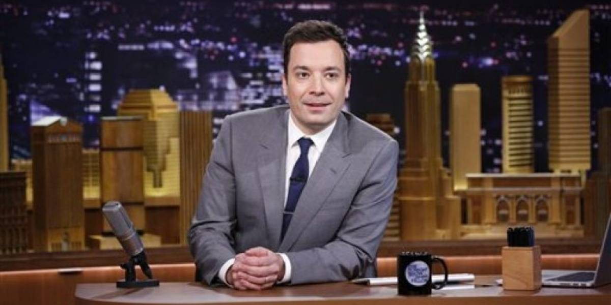 Jimmy Fallon llega a Piñones a grabar episodio The Tonight Show