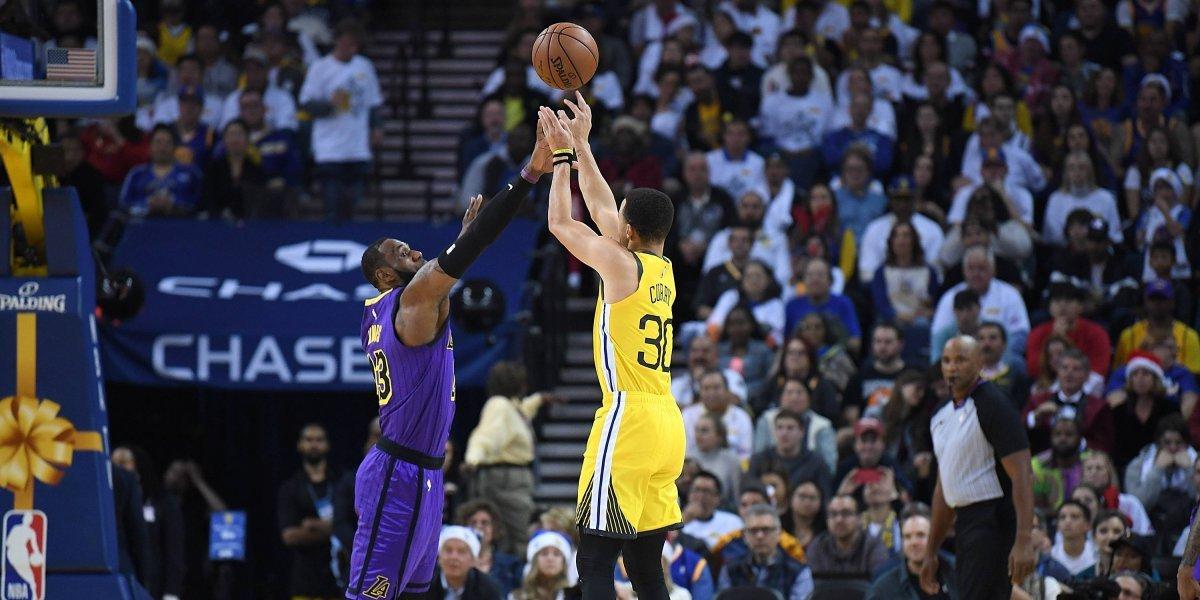 Twitter y NBA presentan acuerdo que revolucionará la forma de ver los partidos