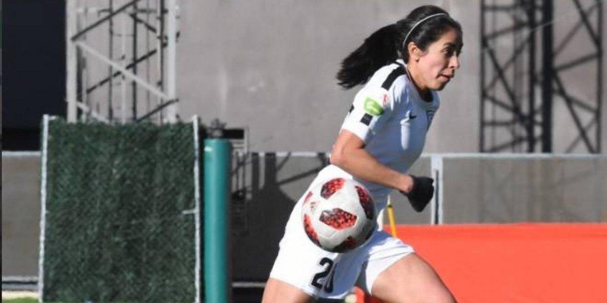 El equipo de la guatemalteca Ana Lucía Martínez obtiene un resultado clave