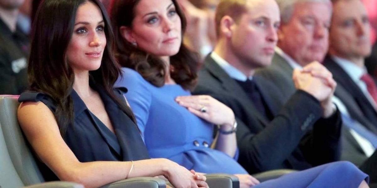 Otra regla de la reina Isabel que Meghan Markle decidió romper