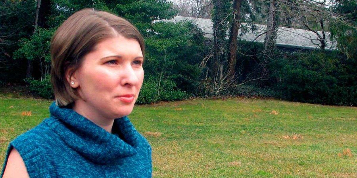 Niña secuestrada en Wisconsin tardará en superar su trauma