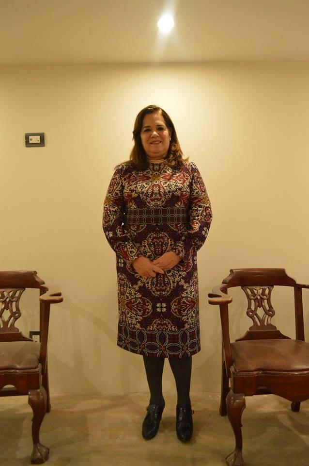 Patricia Ruiz Achondo