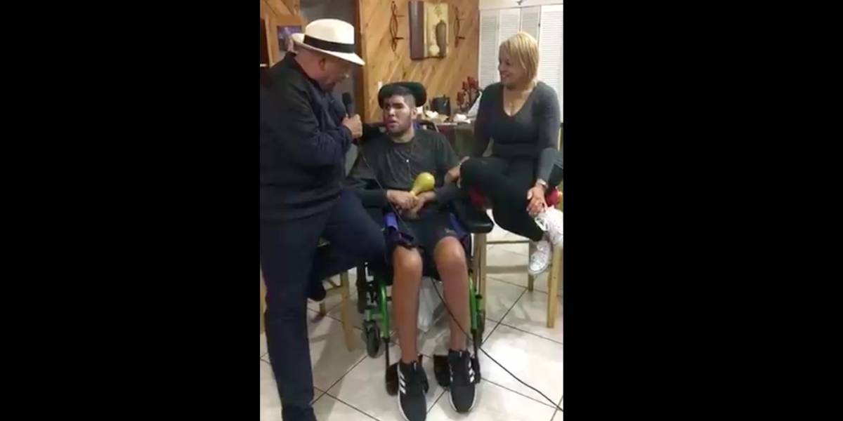 Andrés Jiménez lleva trulla a Prichard Colón